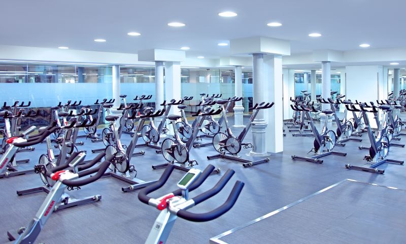 Picture 2 Deals for Gym Holmes Place Balmes Barcelona
