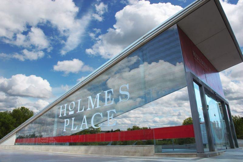 Picture 4 Deals for Gym Holmes Place Europolis Les Corts Barcelona