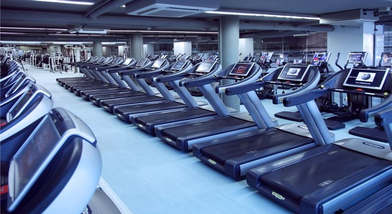 Picture 1 Deals for Gym Holmes Place Europolis Sardenya Barcelona