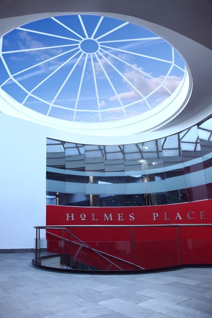 Picture 2 Deals for Holmes Place Urquinaona Barcelona {2}