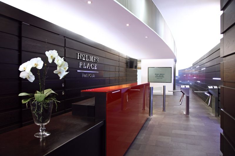Picture 3 Deals for Holmes Place Urquinaona Barcelona {2}