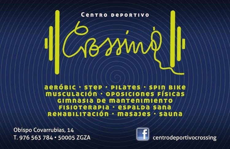 Centro Deportivo Crossing