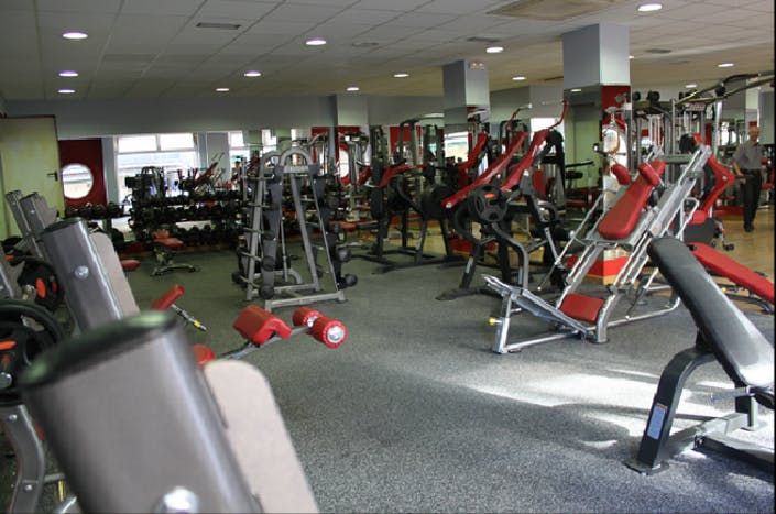 oferta gimnasio imperial fitness center getafe gymforless