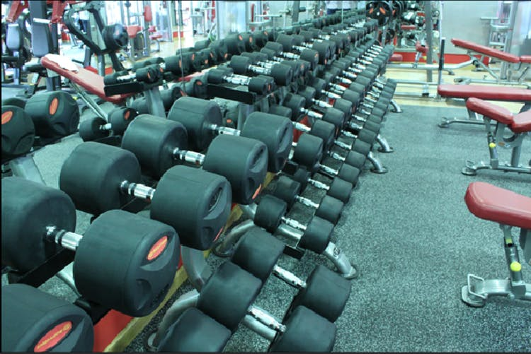 Imperial Fitness Center