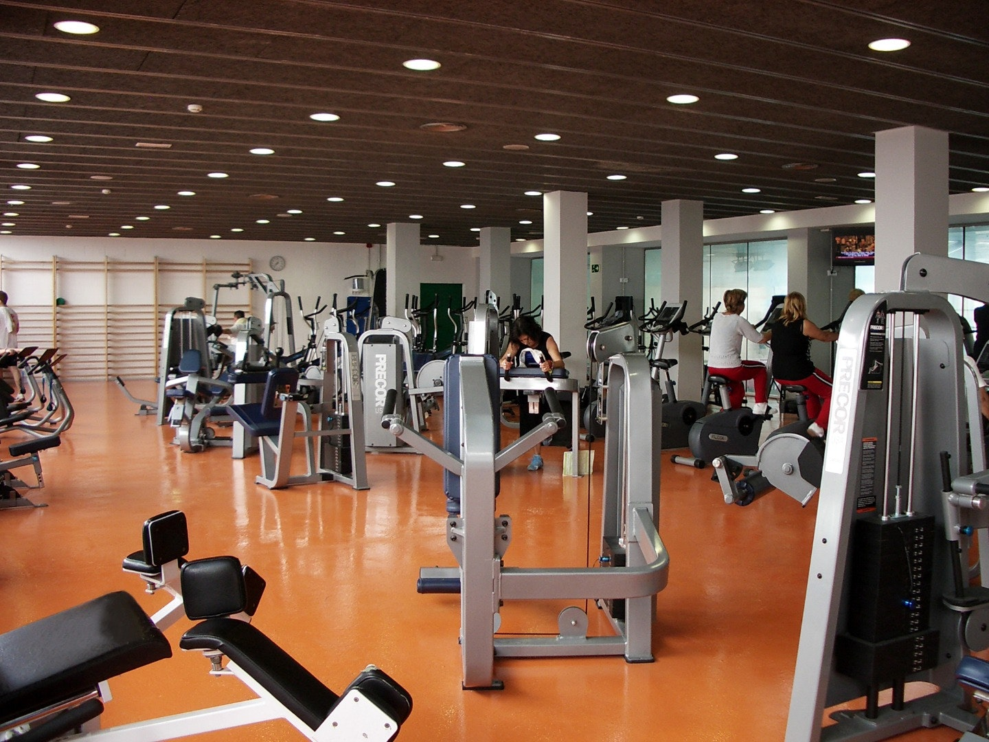 Picture 1 Deals for Gym Duet Sports La Plana Esplugues de Llobregat