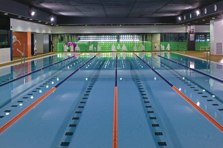 Los mejores gimnasios con duchas en badalona for Gimnasio badalona