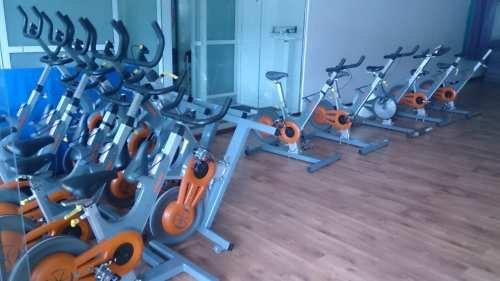 Gym Olimpic 2