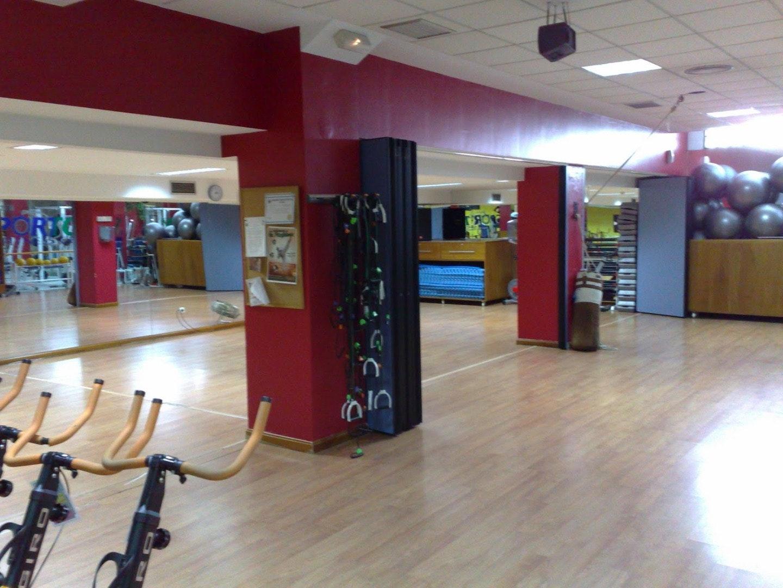 Foto 2 Oferta Gimnasio Sportoday Fitness Center Madrid - GymForLess