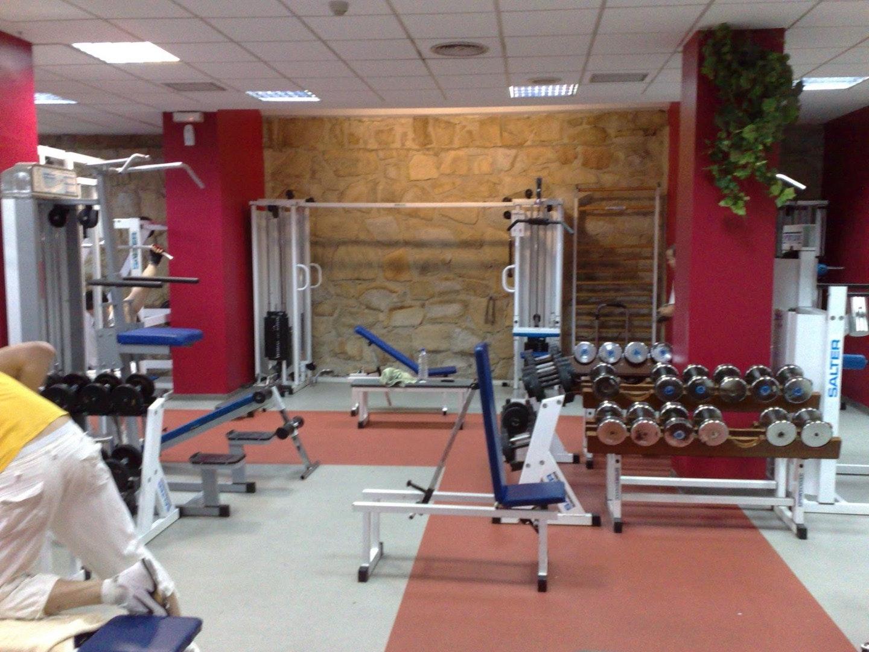 Foto 1 Oferta Sportoday Fitness Center Madrid {2} - GymForLess
