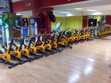 Foto 3 Oferta Gimnasio Sportoday Fitness Center Madrid - GymForLess