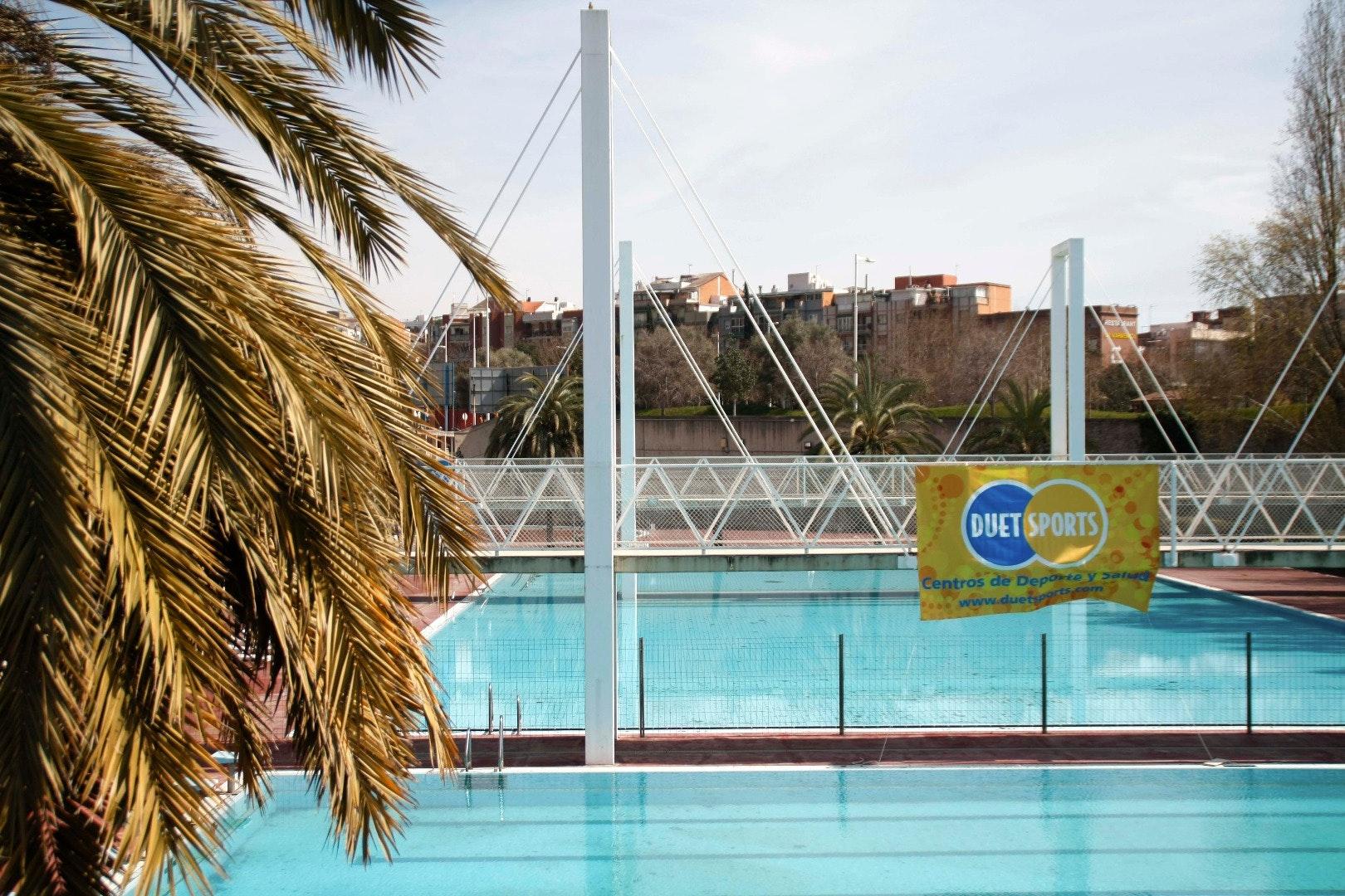 Foto 0 Oferta Gimnasio Duet Sports Can ZAM Santa Coloma de Gramenet - GymForLess