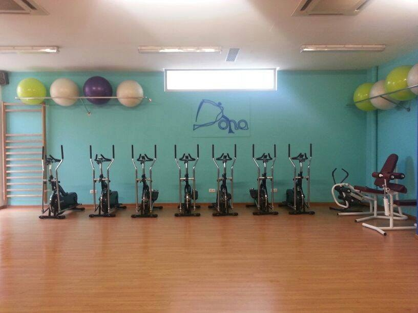 Picture 0 Deals for Gym Dona Fitness BDN Badalona