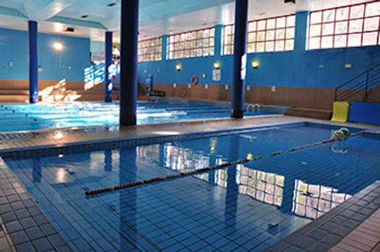 Los mejores gimnasios con kick boxing en madrid for Gimnasios madrid con piscina
