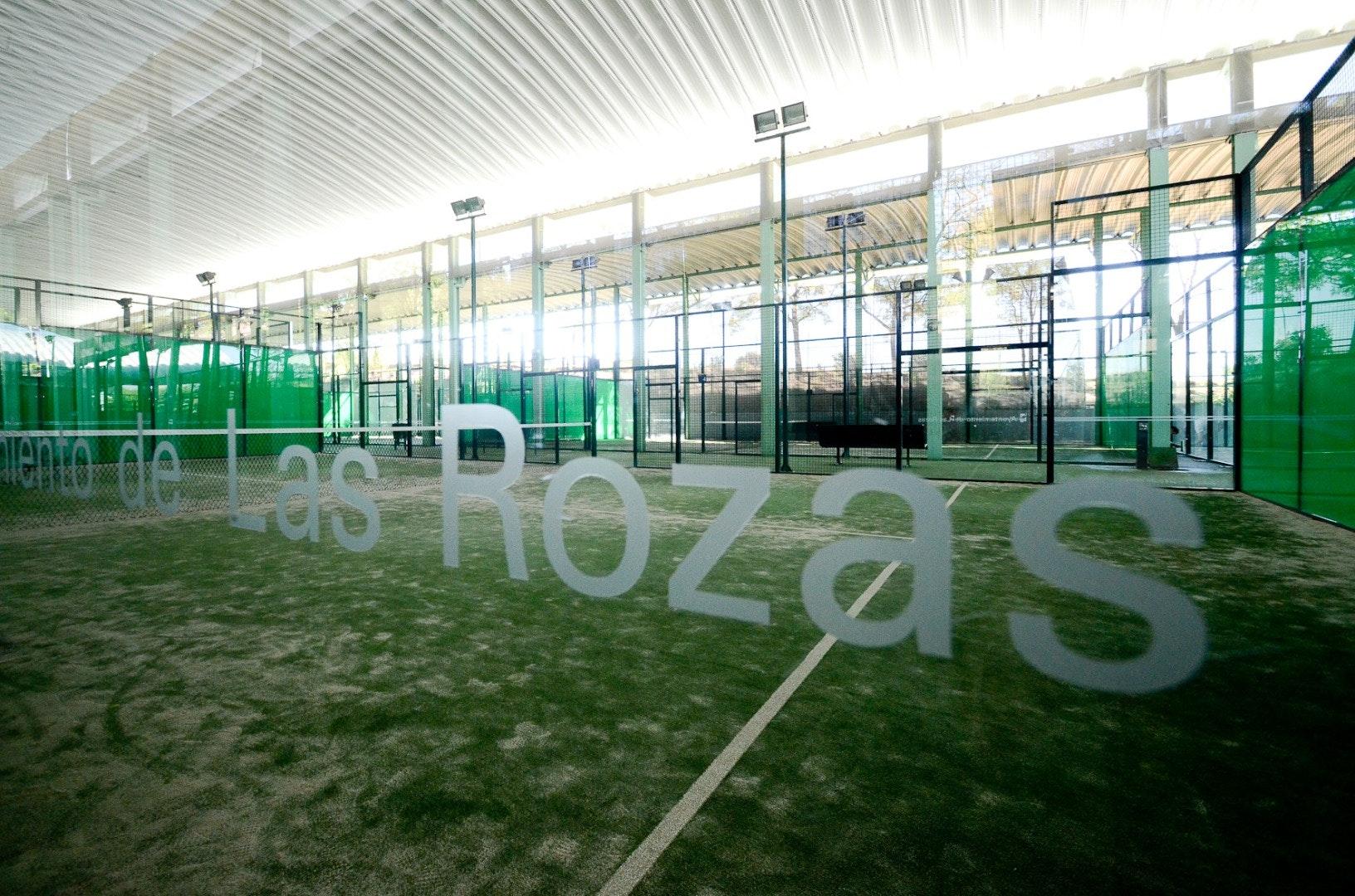 Foto 5 Oferta Duet Las Rozas Las Rozas de Madrid {2} - GymForLess