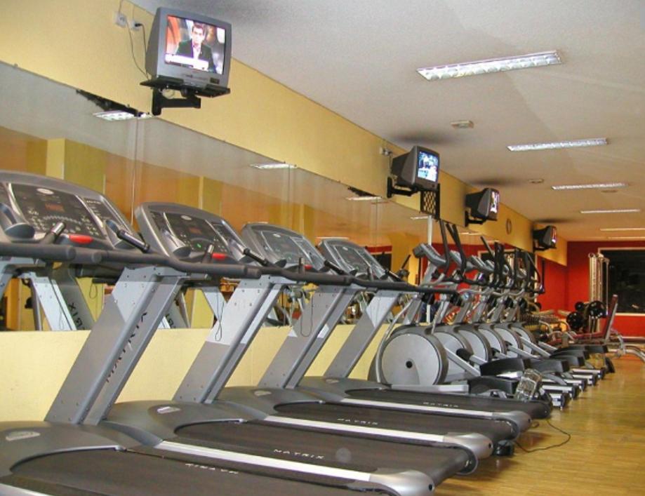 Foto 0 Oferta Amidasport Madrid {2} - GymForLess