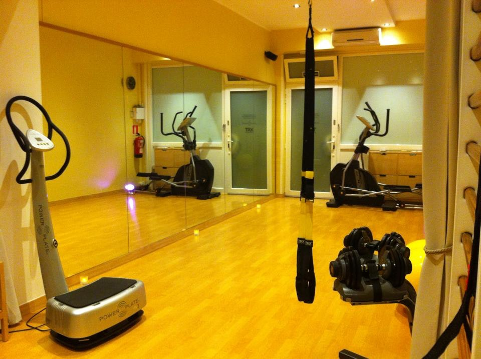Foto 1 Oferta Physical Mind Barcelona Barcelona {2} - GymForLess