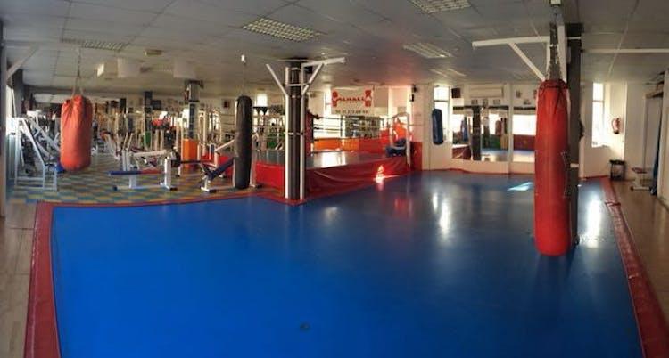 Los mejores gimnasios con pilates en fuencarral el pardo for Gimnasio hortaleza fitness