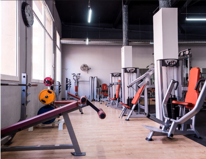 Fitness House Montjuïc