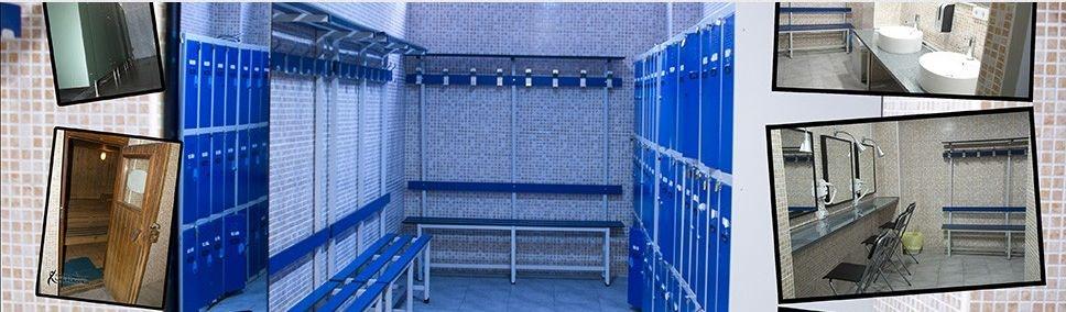 Foto 5 Oferta Centro Deportivo Las Fuentes Zaragoza {2} - GymForLess