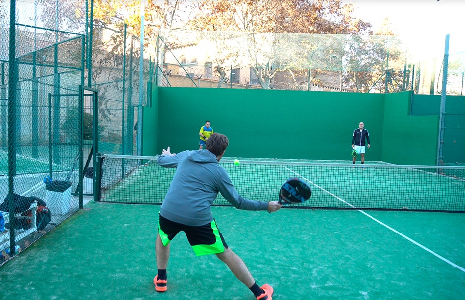 Photo 5 Les meilleurs tarifs  et activités pour le centre Barcelona {2}