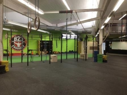 Picture 3 Deals for Gym CrossFit B23 Esplugues de Llobregat