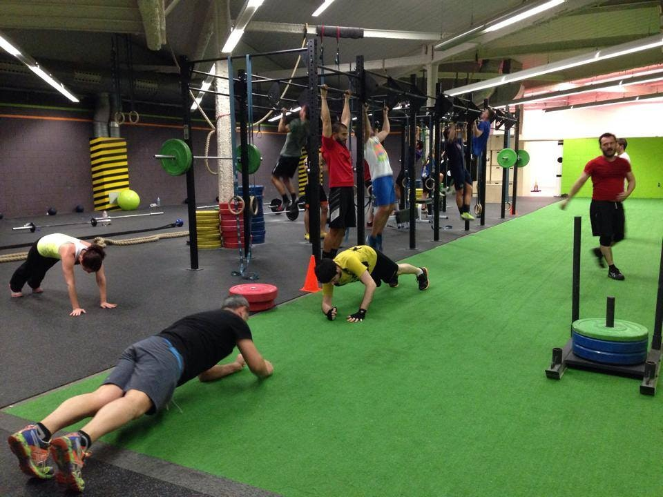 Picture 0 Deals for Gym CrossFit B23 Esplugues de Llobregat