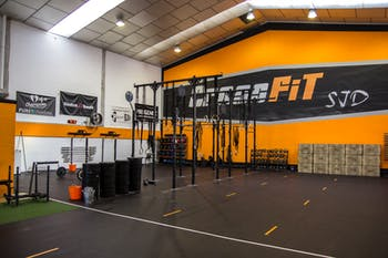 CrossFit SJD