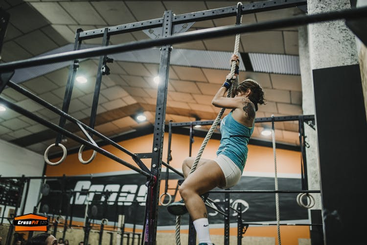 CrossFit SJD - Clases Online