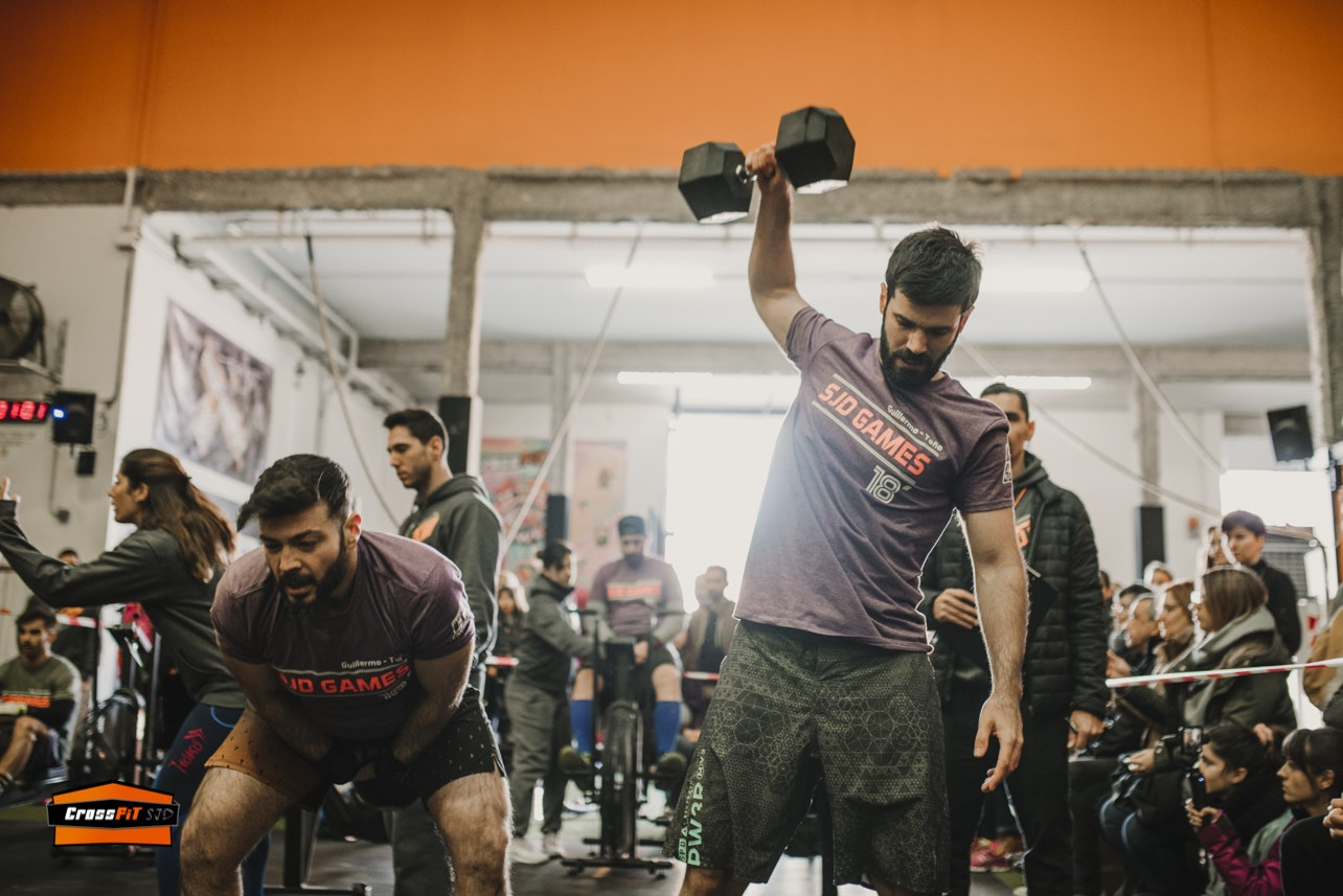 Picture 4 Deals for CrossFit SJD Sant Joan Despí {2}