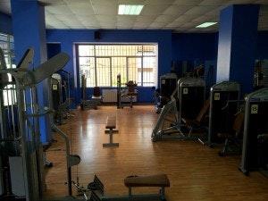 Foto 2 Oferta Club Deportivo Ukabilka Galdakao {2} - GymForLess