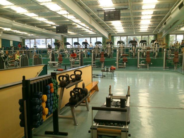 Foto 1 Oferta Gimnasio PaideSport Astur Corvera de Asturias - GymForLess