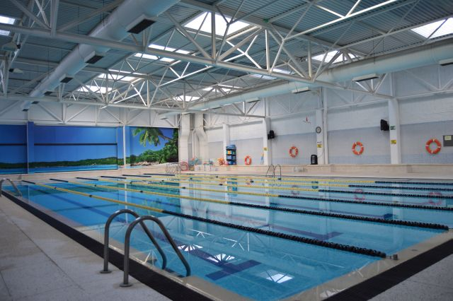 Oferta gimnasio paidesport corredor torrej n de ardoz gymforless - Gimnasio con piscina madrid ...