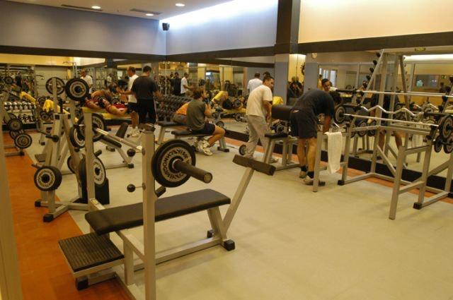 Foto 1 Oferta PaideSport Bassa Petrer {2} - GymForLess