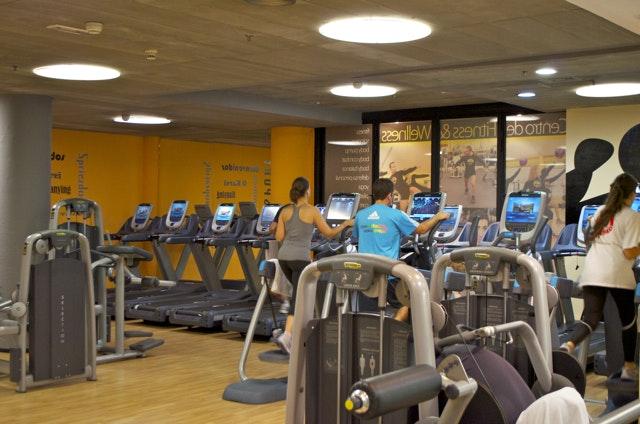 Foto 1 Oferta PaideSport Torre Picasso Madrid {2} - GymForLess