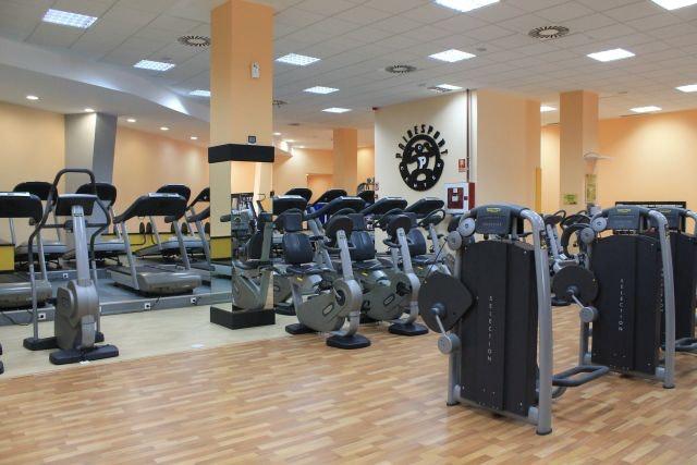 Foto 2 Oferta PaideSport Zaragoza Zaragoza {2} - GymForLess