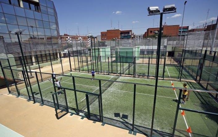 Oferta gimnasio paidesport barrio la ermita madrid for Gimnasio fuenlabrada