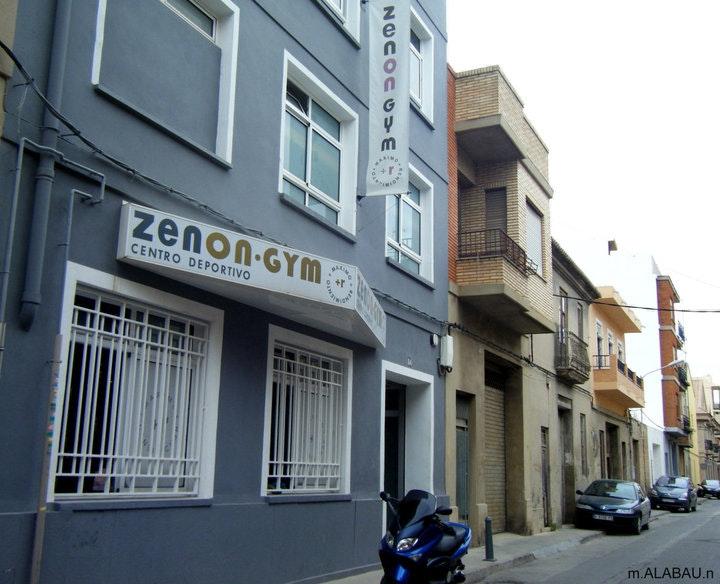 Foto 3 Oferta ZenOn Gym Valencia {2} - GymForLess