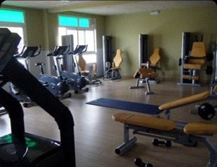 ZenOn Gym