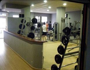 Foto 1 Oferta Gimnasio ZenOn Gym Valencia - GymForLess