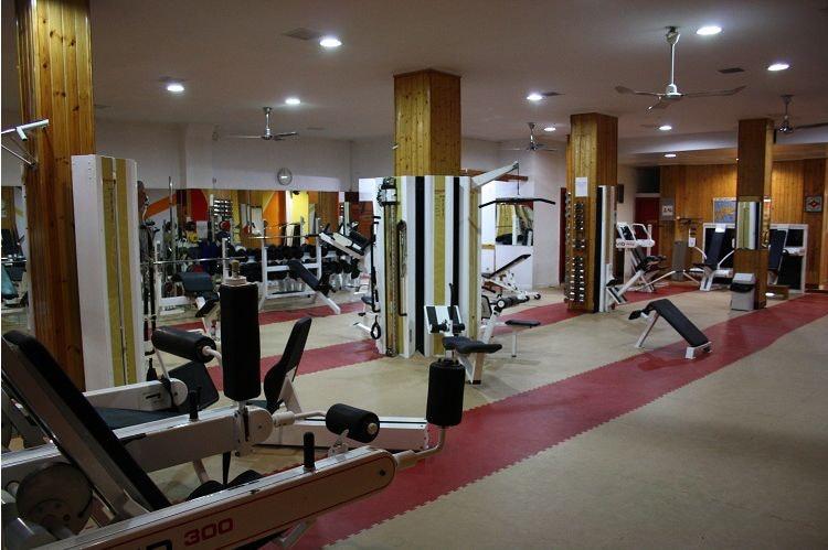 Foto 1 Oferta Gimnasio Club Karate-Kan Zaragoza - GymForLess