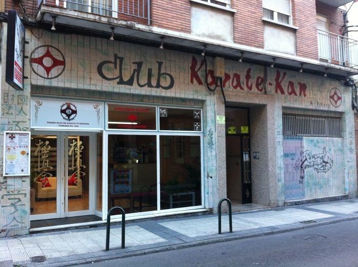 Foto 5 Oferta Club Karate-Kan Zaragoza {2} - GymForLess