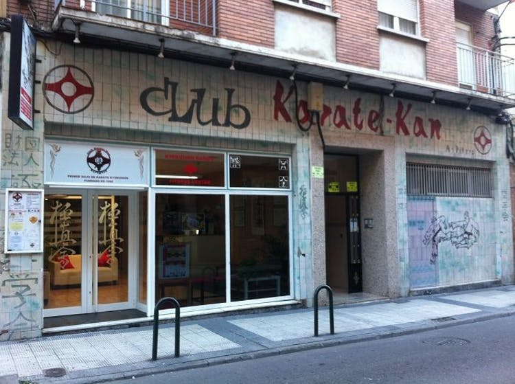 Club Karate-Kan