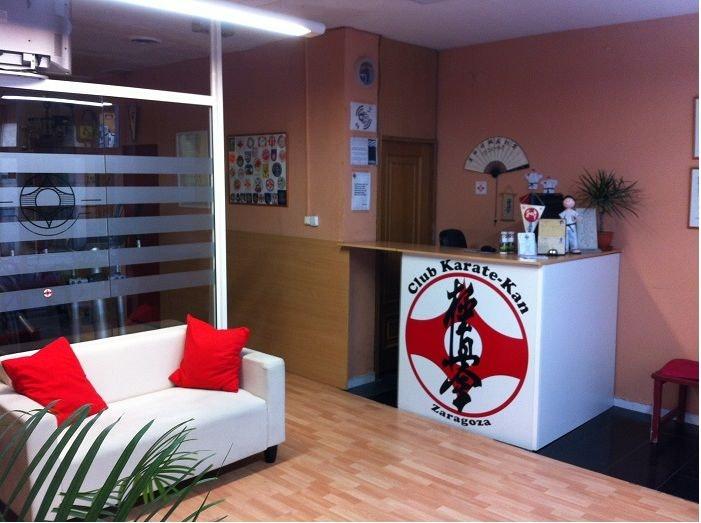 Foto 4 Oferta Club Karate-Kan Zaragoza {2} - GymForLess