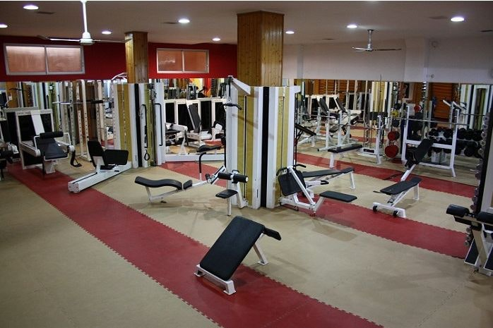 Foto 0 Oferta Gimnasio Club Karate-Kan Zaragoza - GymForLess
