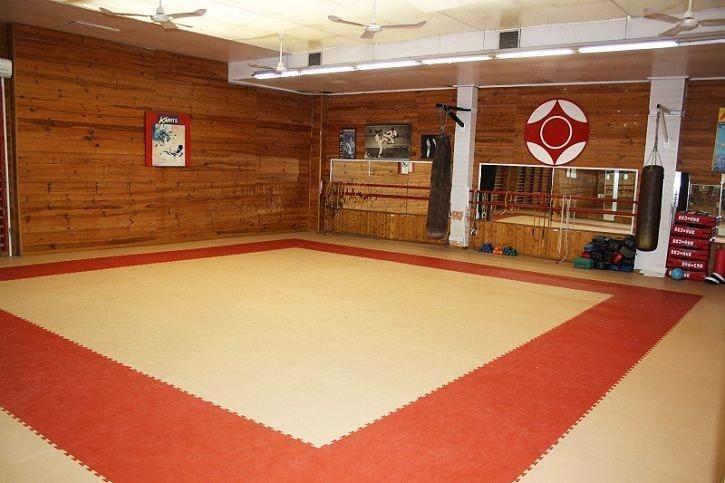 Foto 2 Oferta Club Karate-Kan Zaragoza {2} - GymForLess