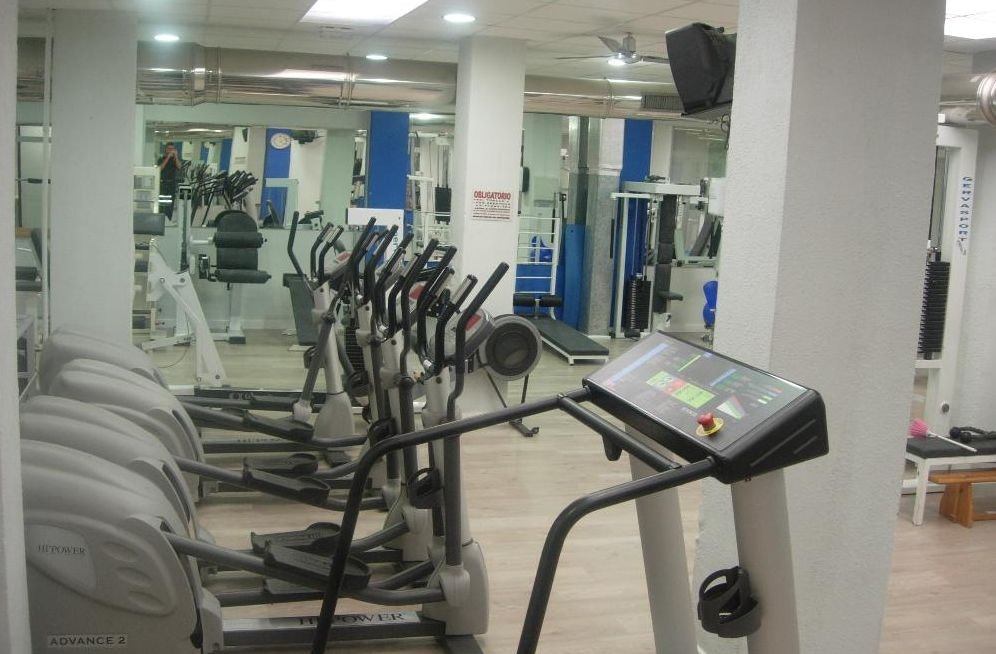 Foto 1 Oferta Works Gym Zaragoza {2} - GymForLess