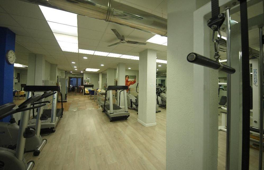 Foto 2 Oferta Works Gym Zaragoza {2} - GymForLess