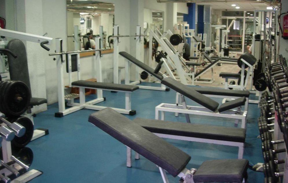 Foto 5 Oferta Works Gym Zaragoza {2} - GymForLess