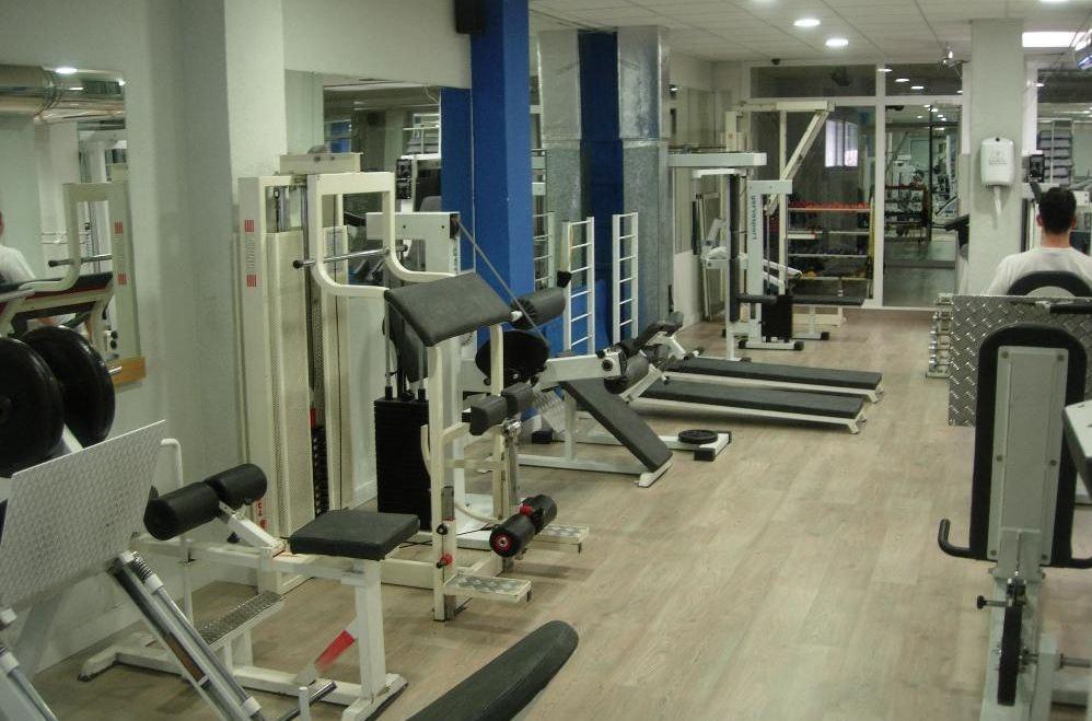 Foto 3 Oferta Works Gym Zaragoza {2} - GymForLess