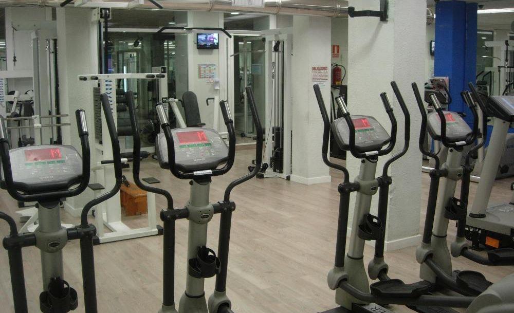 Foto 4 Oferta Works Gym Zaragoza {2} - GymForLess